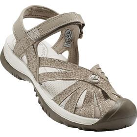 Keen Rose sandaalit Naiset, brindle/shitake